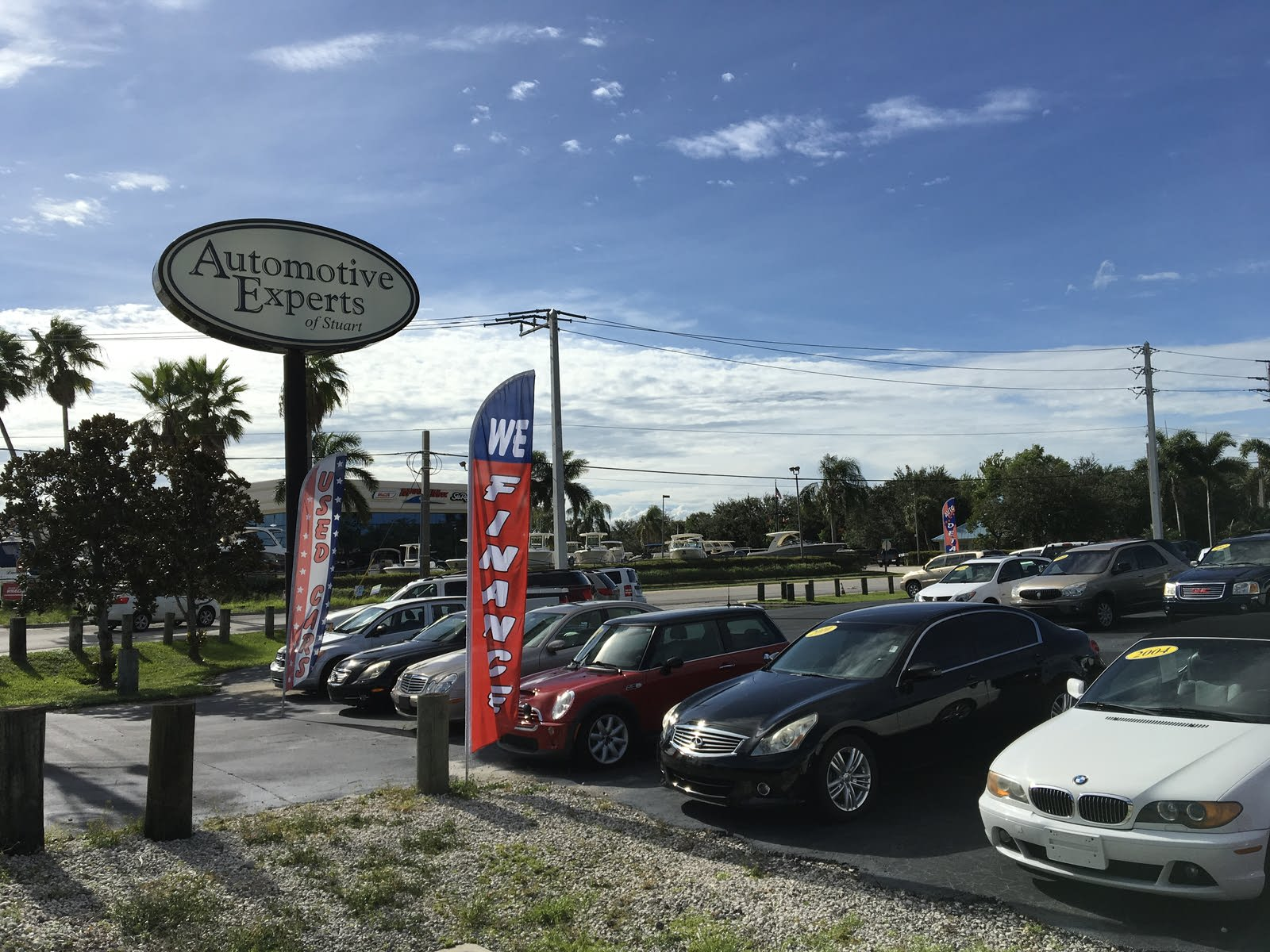Automotive Experts Of Stuart - Stuart, FL: Read Consumer ...