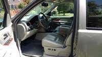 Picture of 2013 GMC Sierra 1500 SLT Crew Cab 4WD, interior, gallery_worthy