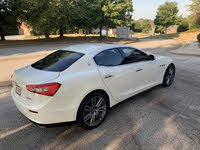 Picture of 2016 Maserati Ghibli S, exterior, gallery_worthy