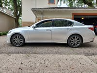 Picture of 2013 Lexus GS 350 F Sport AWD, exterior, gallery_worthy