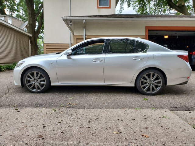 Picture of 2013 Lexus GS 350 F Sport AWD
