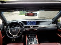 Picture of 2013 Lexus GS 350 F Sport AWD, interior, gallery_worthy
