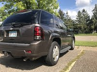 Picture of 2008 Chevrolet TrailBlazer 3LT 4WD, exterior, gallery_worthy