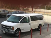 Picture of 2000 Chevrolet Express G2500 Extended RWD, exterior, gallery_worthy