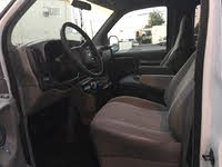 Picture of 2000 Chevrolet Express G2500 Extended RWD, interior, gallery_worthy