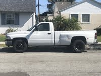 Picture of 1995 Dodge RAM 3500 ST LB RWD, exterior, gallery_worthy