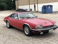 Picture of 1989 Jaguar XJ-Series XJS Coupe RWD, exterior, gallery_worthy