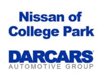 DARCARS Nissan of College Park logo
