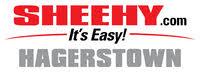 Sheehy Hagerstown logo