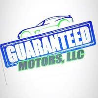 Guaranteed Motors LLC logo