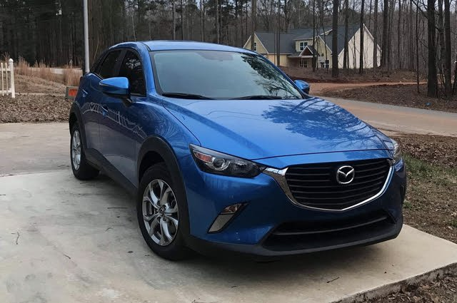 Picture of 2016 Mazda CX-3 Grand Touring AWD, exterior, gallery_worthy