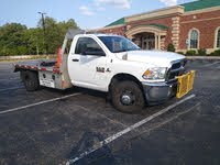 Picture of 2014 RAM 3500 SLT 4WD, exterior, gallery_worthy