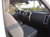 Picture of 2014 RAM 3500 SLT 4WD, interior, gallery_worthy