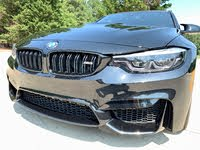 Picture of 2018 BMW M3 Sedan RWD, exterior, gallery_worthy