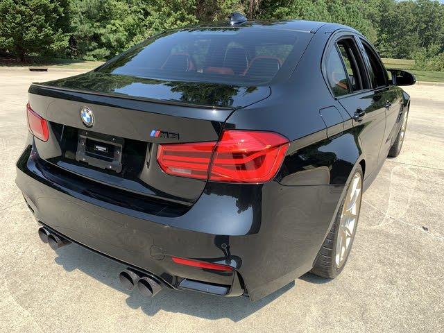 Picture of 2018 BMW M3 Sedan RWD