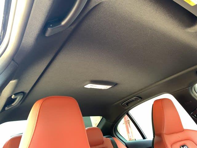 Picture of 2018 BMW M3 Sedan RWD, interior, gallery_worthy