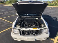 Picture of 1995 Mercedes-Benz SL-Class SL 500, engine, gallery_worthy