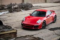 Picture of 2017 Porsche 911 Carrera GTS, exterior, gallery_worthy