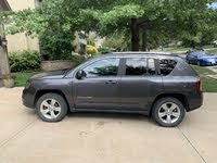 Picture of 2015 Jeep Compass High Altitude Edition 4WD, exterior, gallery_worthy