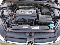 Picture of 2017 Volkswagen Golf 1.8T Wolfsburg Edition 4-Door FWD, engine, gallery_worthy