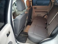 Picture of 2009 Ford Escape XLS FWD, interior, gallery_worthy