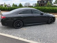 Picture of 2019 Mercedes-Benz CLS-Class CLS 450 4MATIC AWD, exterior, gallery_worthy