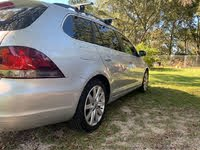 Picture of 2014 Volkswagen Jetta SportWagen SE FWD with Sunroof, exterior, gallery_worthy