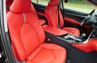 Picture of 2019 Toyota Camry XSE V6 FWD, interior, gallery_worthy