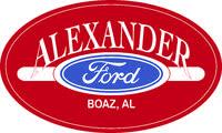 Alexander Ford logo