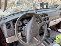 Picture of 2003 Mitsubishi Montero Sport LS, interior, gallery_worthy