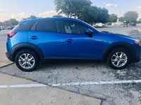 Picture of 2016 Mazda CX-3 Touring AWD, exterior, gallery_worthy