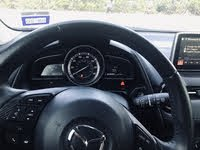 Picture of 2016 Mazda CX-3 Touring AWD, interior, gallery_worthy