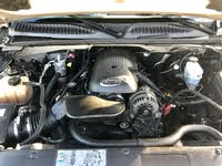 Picture of 2007 Chevrolet Silverado Classic 1500 1LT Extended Cab RWD, engine, gallery_worthy