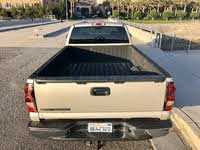 Picture of 2007 Chevrolet Silverado Classic 1500 1LT Extended Cab RWD, exterior, gallery_worthy