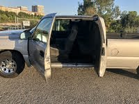 Picture of 2007 Chevrolet Silverado Classic 1500 1LT Extended Cab RWD, interior, gallery_worthy