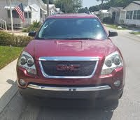 Picture of 2011 GMC Acadia SLE-1 AWD, exterior, gallery_worthy