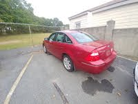 Picture of 2007 Ford Five Hundred SEL AWD, exterior, gallery_worthy