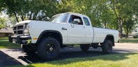 Picture of 1992 Dodge RAM 250 LE Club Cab LB 4WD, exterior, gallery_worthy