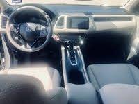 Picture of 2016 Honda HR-V EX, interior, gallery_worthy