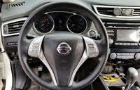 Picture of 2016 Nissan Rogue SV AWD, interior, gallery_worthy