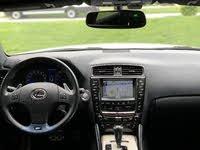 Picture of 2010 Lexus IS F Sedan RWD, interior, gallery_worthy