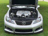 Picture of 2010 Lexus IS F Sedan RWD, engine, gallery_worthy