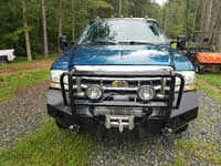 Picture of 2002 Ford F-250 Super Duty Lariat 4WD Extended Cab LB, exterior, gallery_worthy