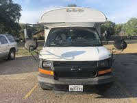 Picture of 2004 Chevrolet Express 2500 RWD, exterior, gallery_worthy
