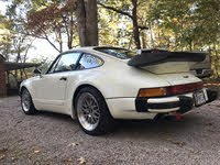 Picture of 1982 Porsche 911 Turbo, exterior, gallery_worthy