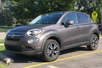 Picture of 2016 FIAT 500X Easy AWD, exterior, gallery_worthy