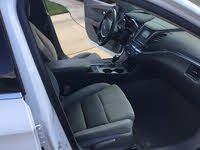 Picture of 2017 Chevrolet Impala LS FWD, interior, gallery_worthy