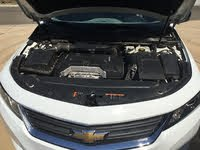 Picture of 2017 Chevrolet Impala LS FWD, engine, gallery_worthy