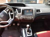 Picture of 2015 Honda Civic Coupe SI, interior, gallery_worthy