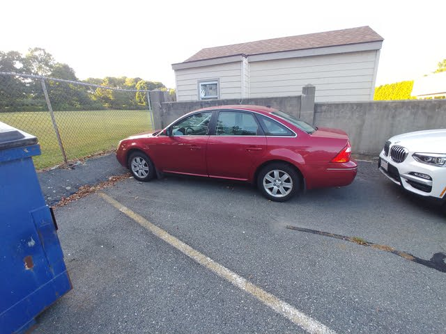 Picture of 2007 Ford Five Hundred SEL AWD